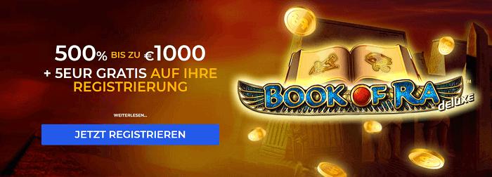 Casino euro Erfahrung 547386
