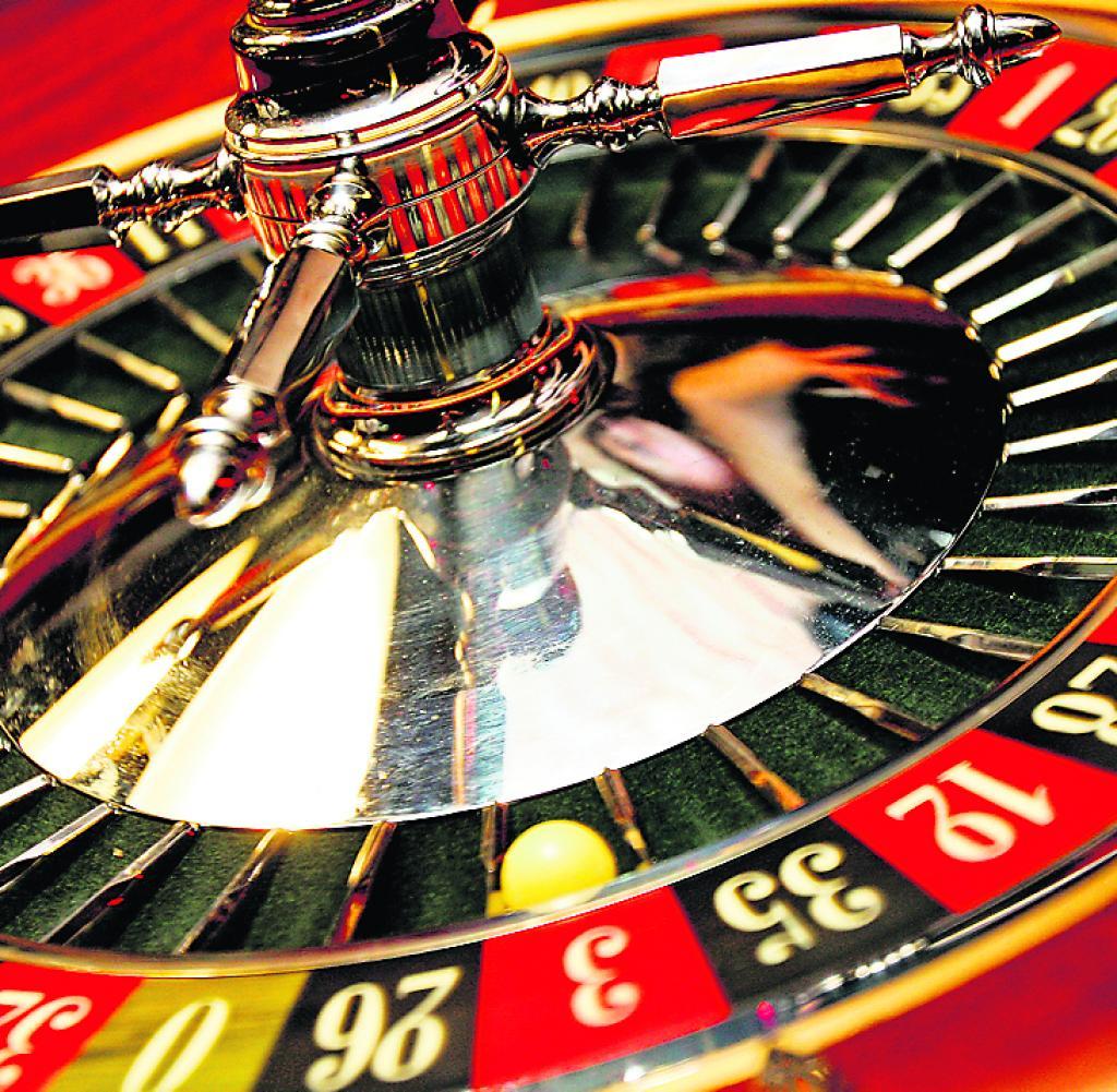 Casino Event 850731