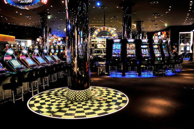 Casino Login Euro 659664