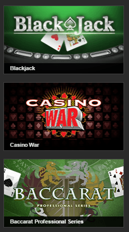 Casino mit 713192