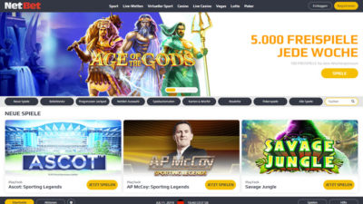 Casino mit 352549