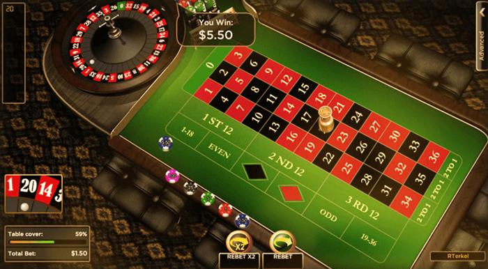Casino Slots Verdopplung 855474