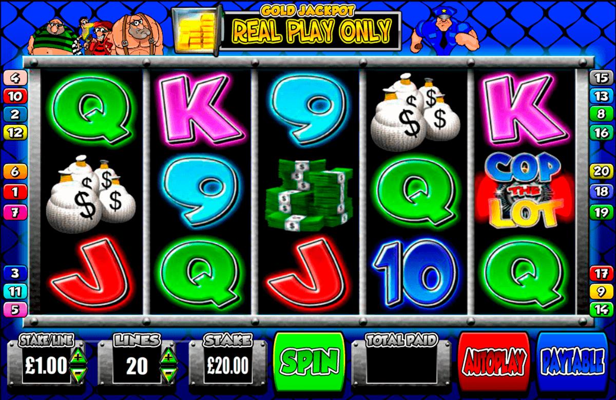 Casino Spiele aus 180079