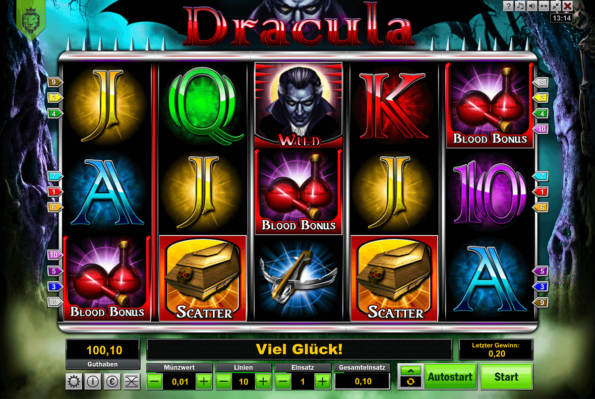 Casino Spiele 705417