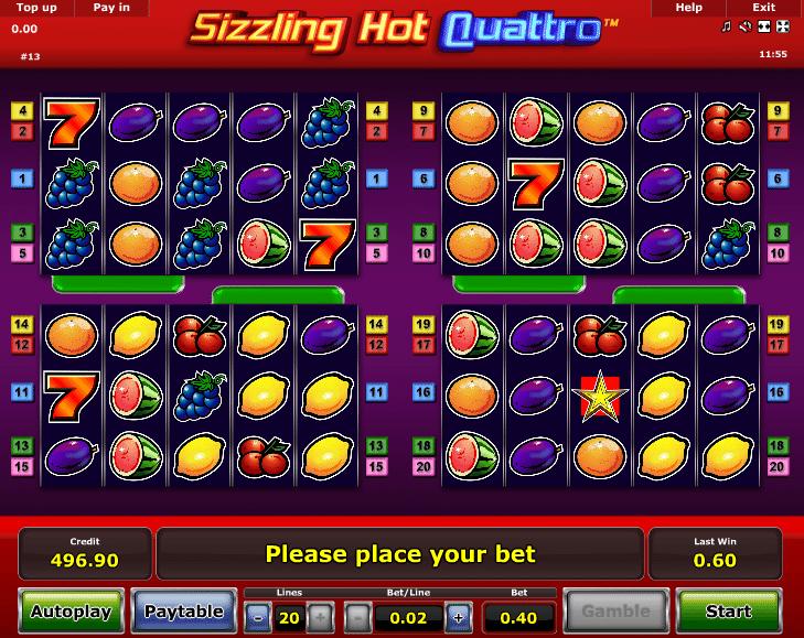 Casino Spiele 57245