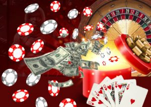 Casino Welcome 241890