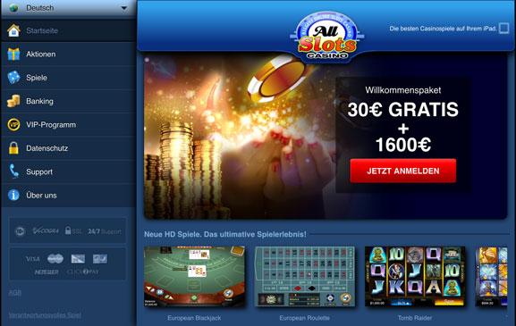 Casino mit 632577