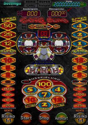 Zwei Spielweisen Magic 866739