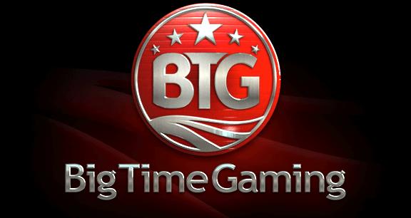Big time Spiele 390035