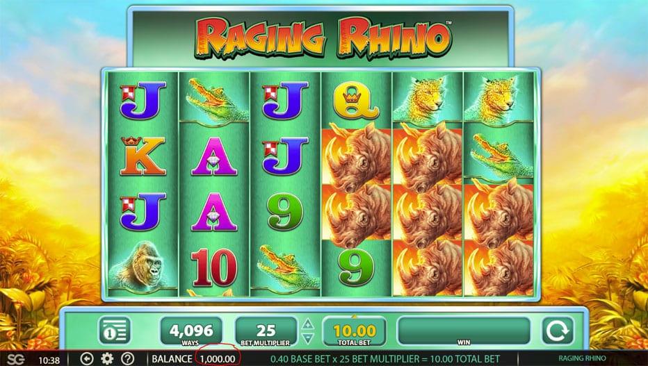 Online Casino 914130