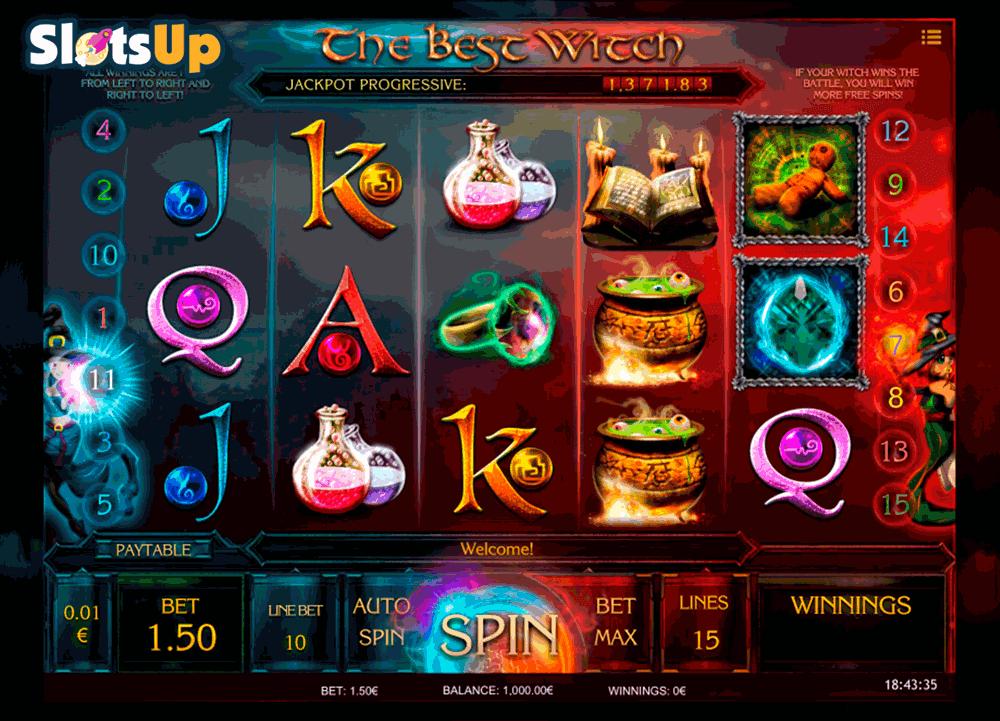 Echtgeld Casino app 108010