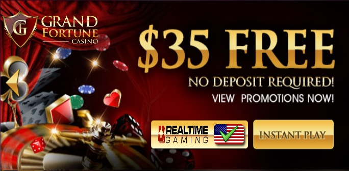 Grand Fortune Casino 936396