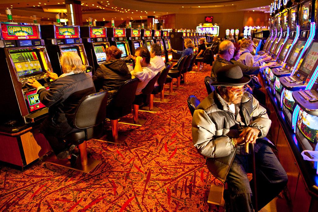 NR. 1 Casino 477684