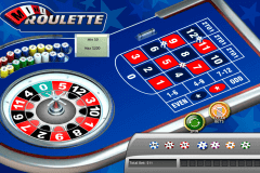 Roulette Rot 887366