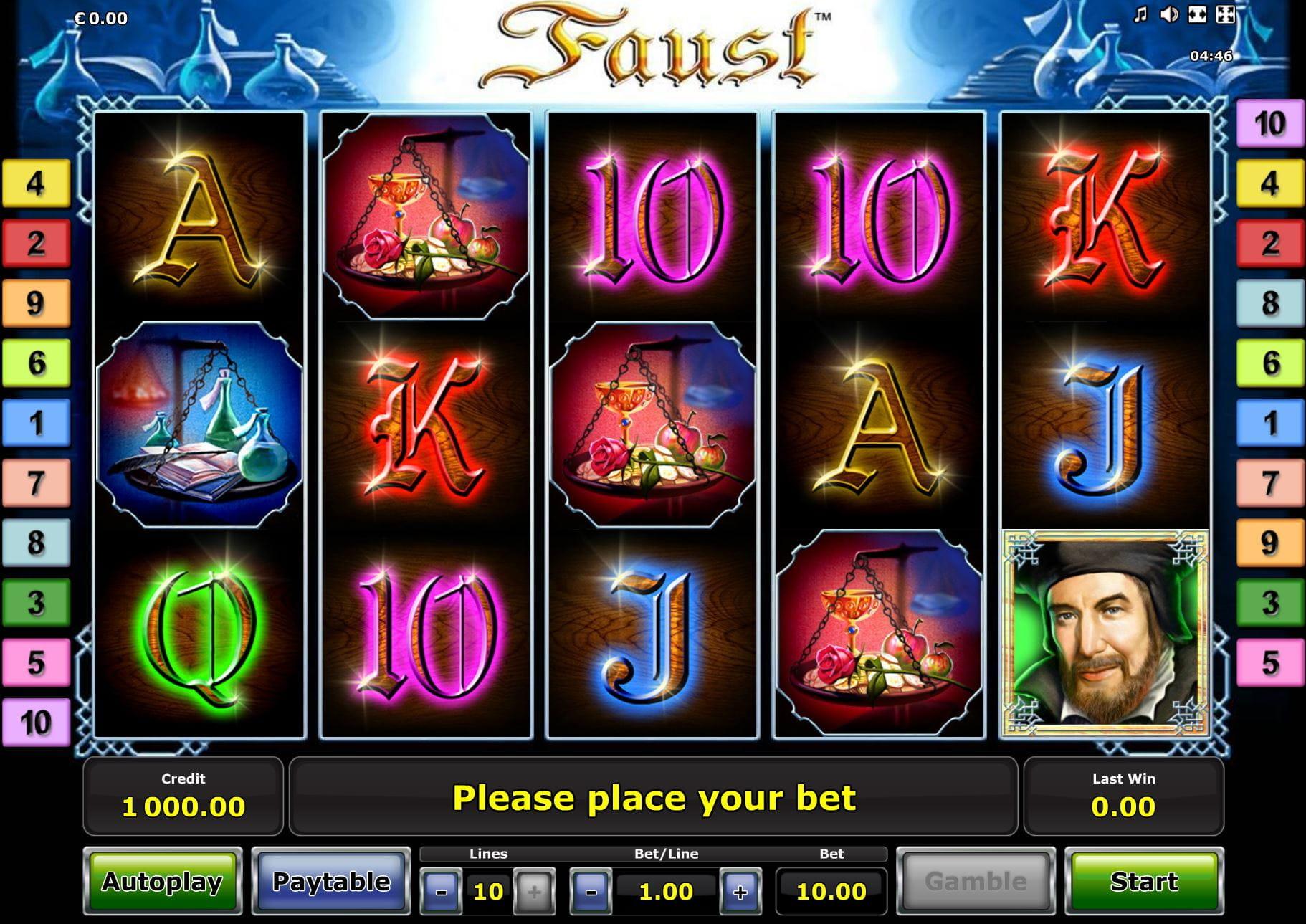 Casino Spiele Automaten 950265