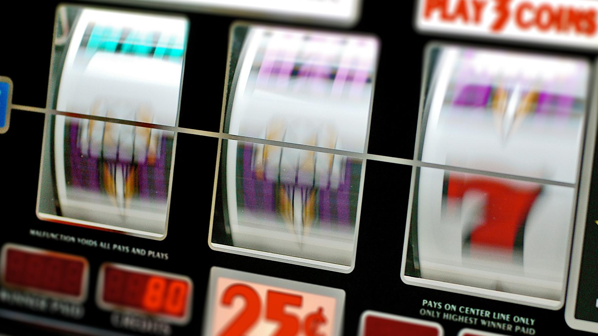 Auszahlungsquote Spielautomaten 200086