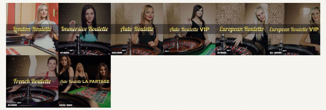 Roulette Simulator 858550
