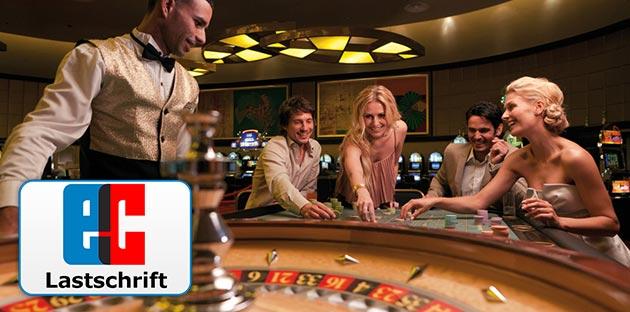 Casino mit Lastschrift 754807