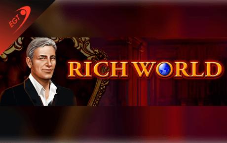 Rich Casino 100 681257