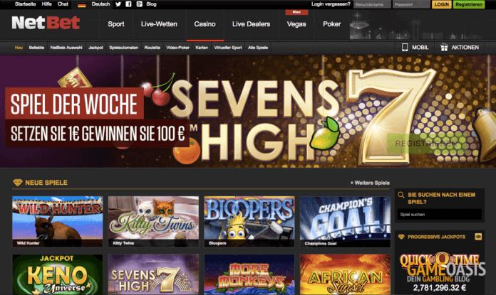 Deutsche online Casinos 468220