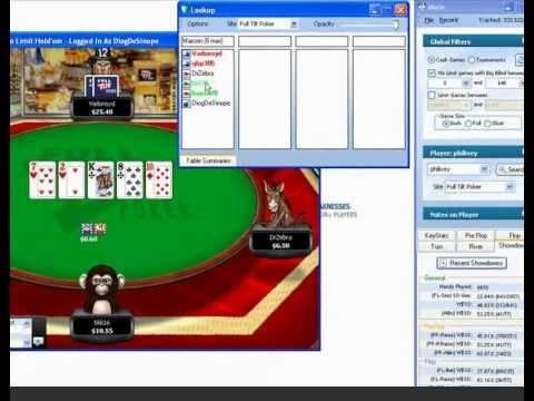 Poker Tracker free 766678