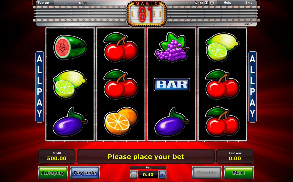 Slots Bonus spielen 860796