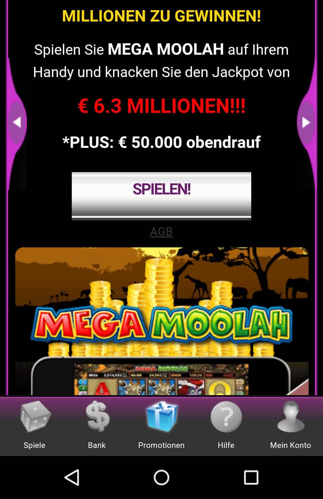 Echtgeld Casino app 66032