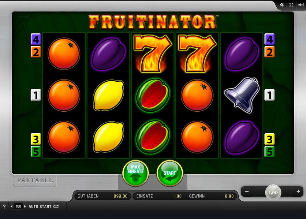 Echtgeld Casino 401257