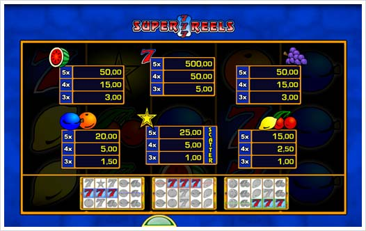 Echtgeld Casino mit 944478