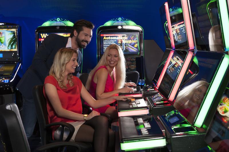 Spielbanken Deutschland Merkur 619493