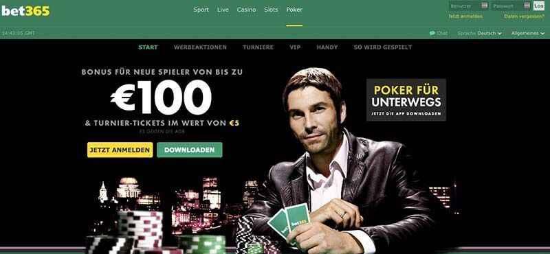 New Poker 778851
