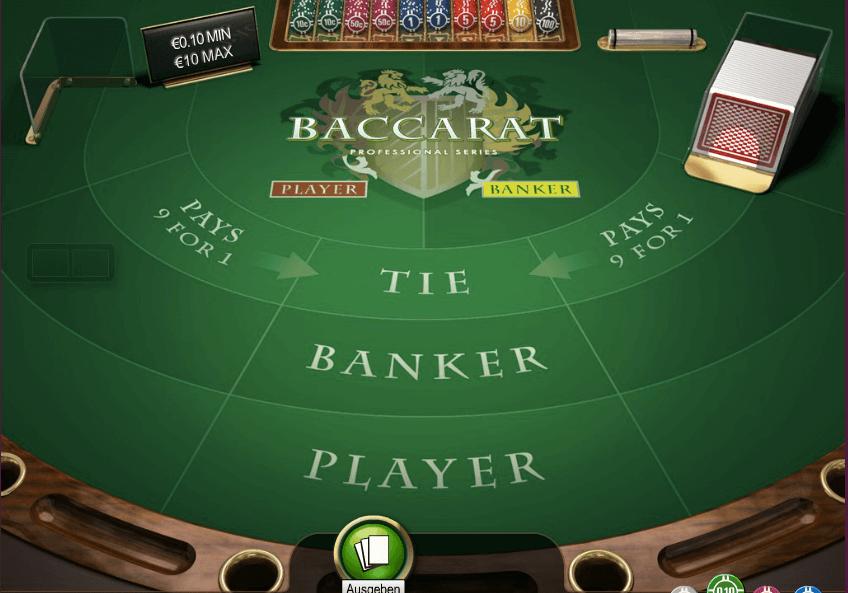 Spielbanken Internet 960835
