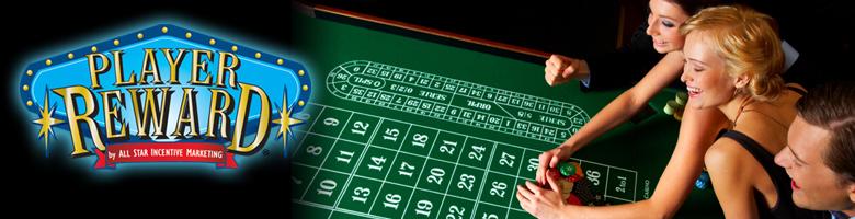 Casino Event Twin 91961