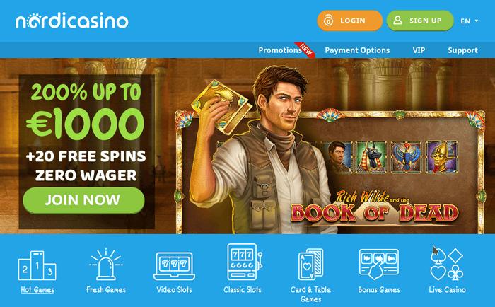 Empfehlung online Casino 201712