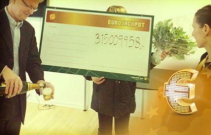 Eurojackpot Gewinner 606147