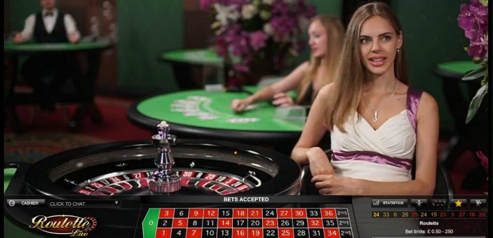 Europäisches Roulette 617376