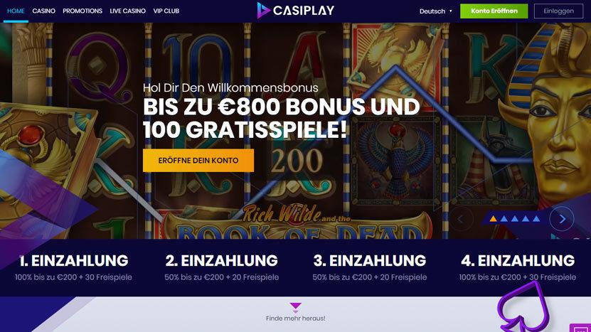 Casino Echtgeld Bonusbedingungen 781968
