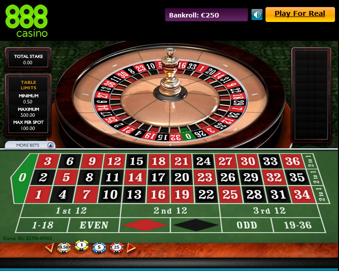 Roulette Orphelins Casino 120963