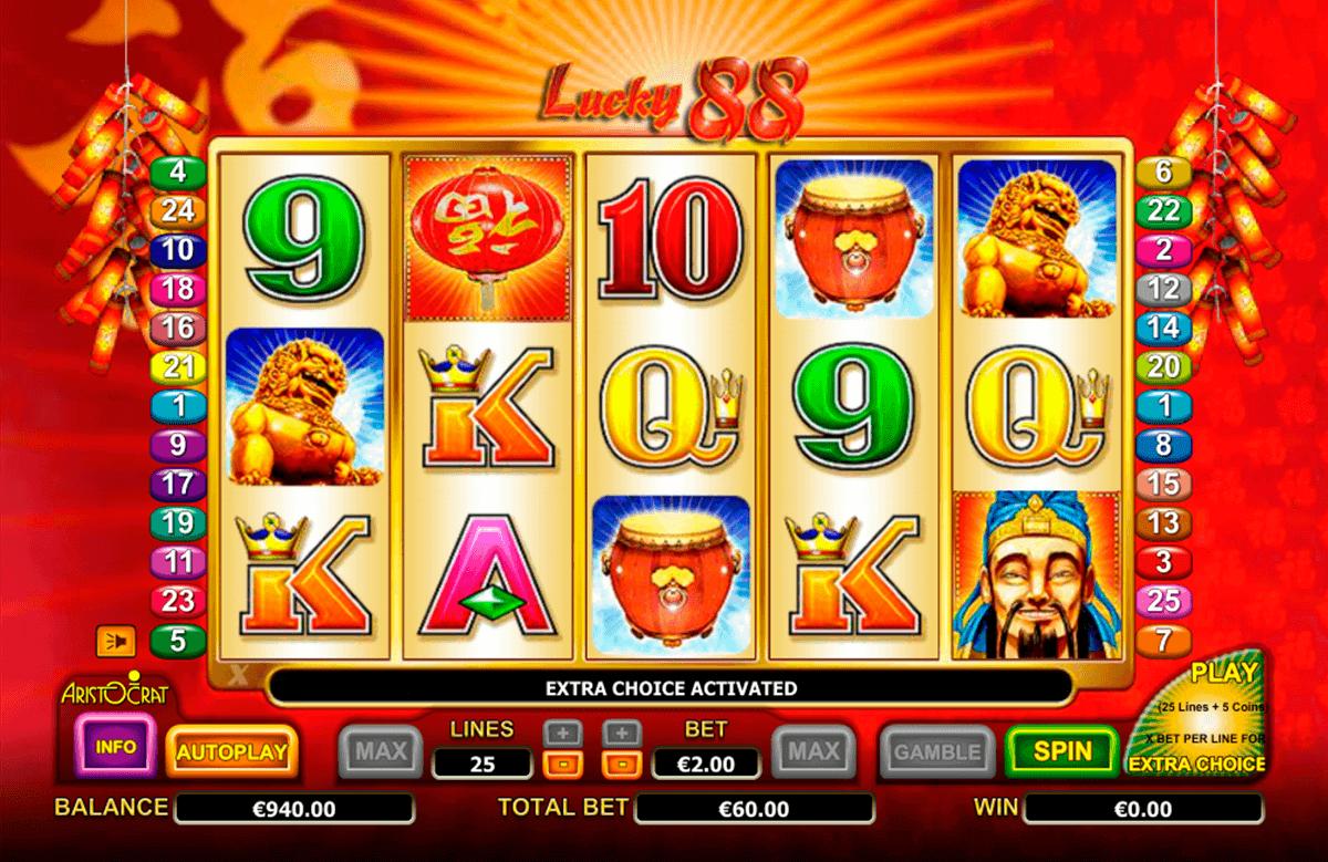 Spielautomaten Bonus spielen 174697