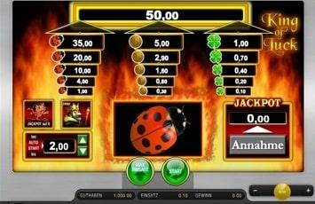 Online Casino mit 172828