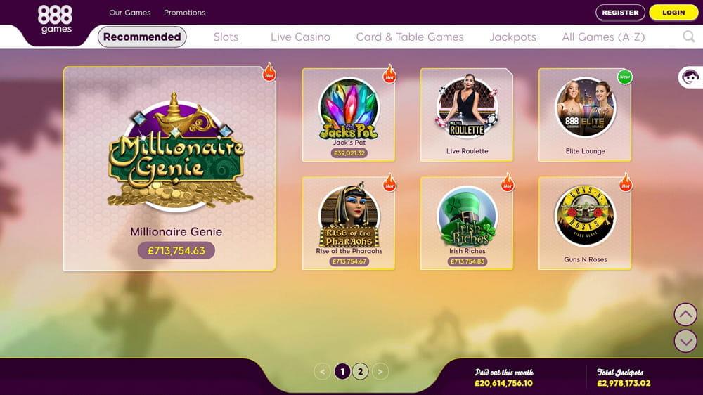 Online Casino 255404