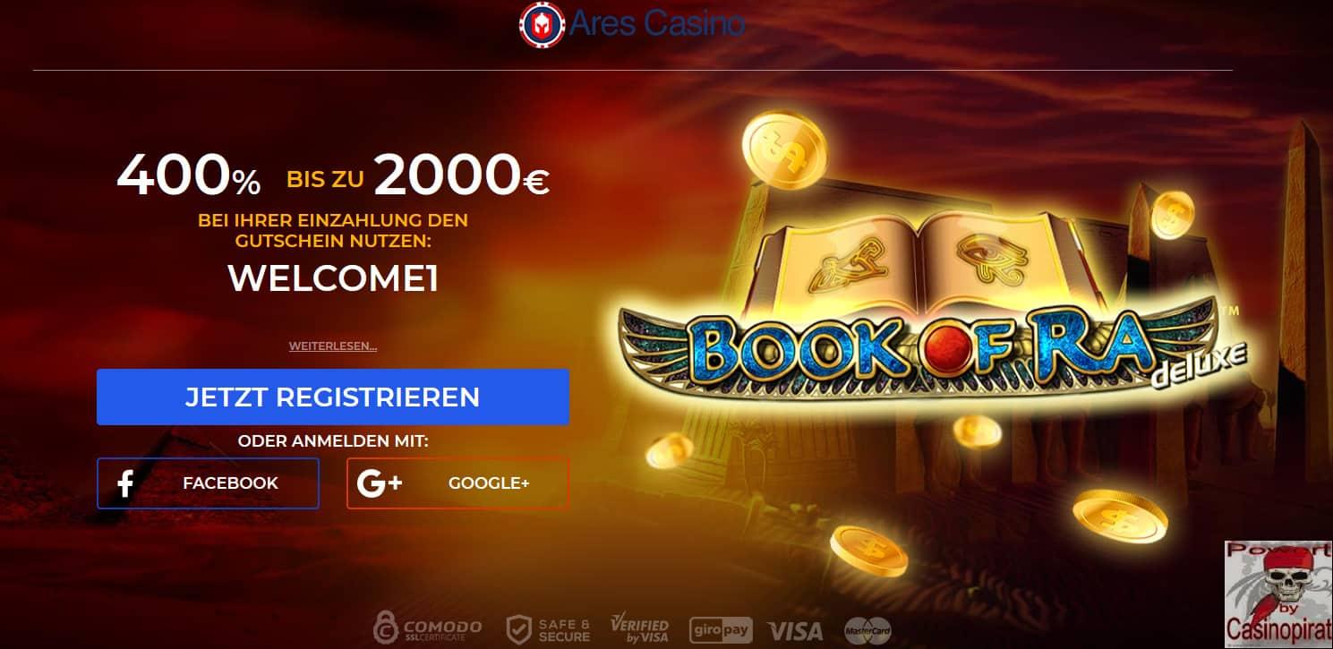 Echtes Casino großen 589630