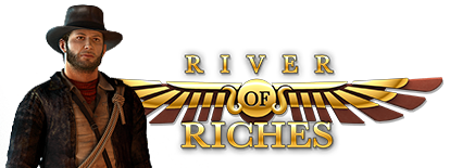 River of Riches 160183