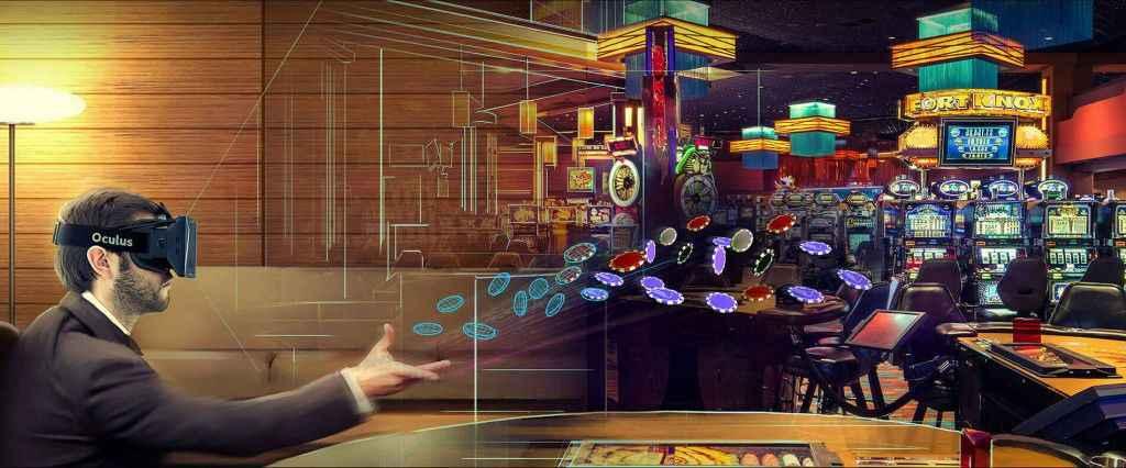 Virtual Reality 188900