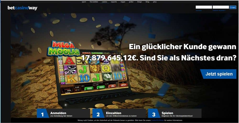 Online Casino 868519