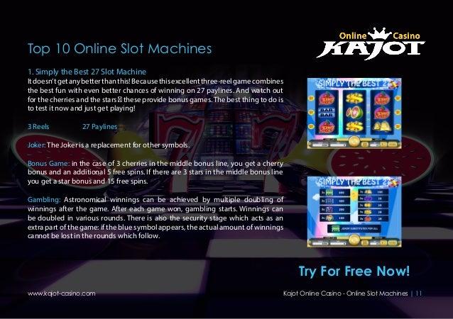 Free Spin Casino 202273