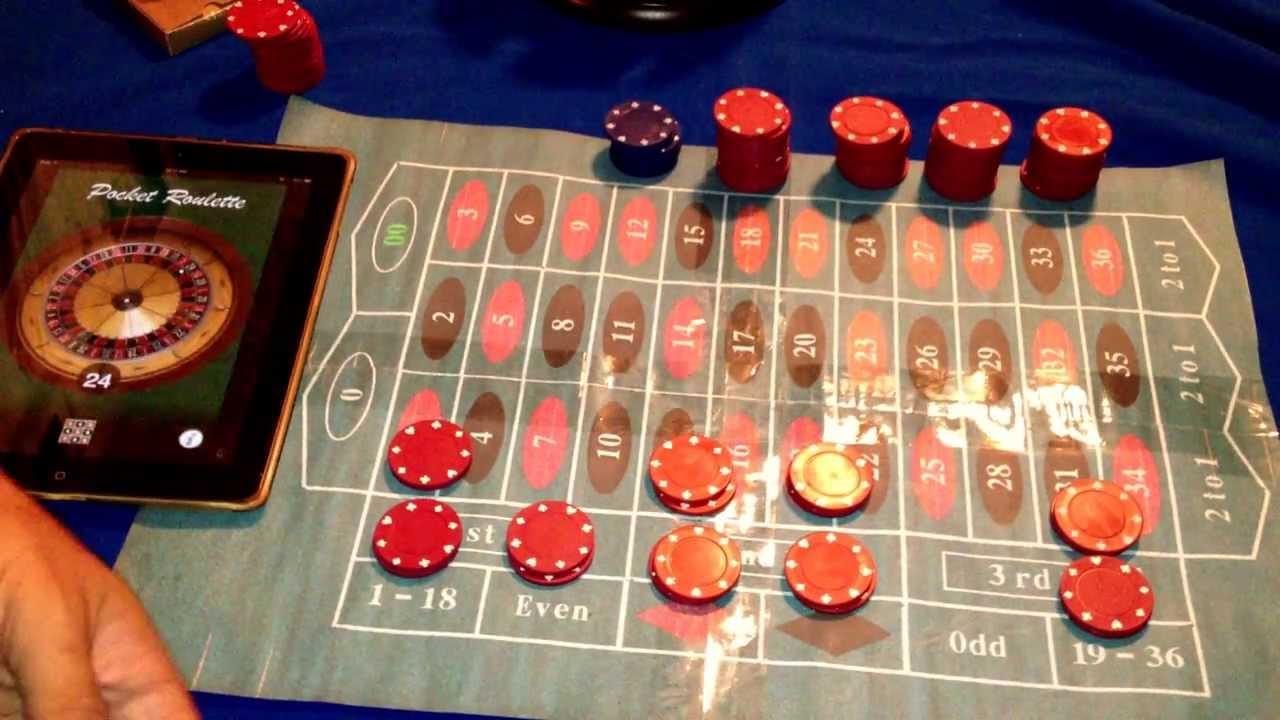 Geheimtipp für Roulette 27321