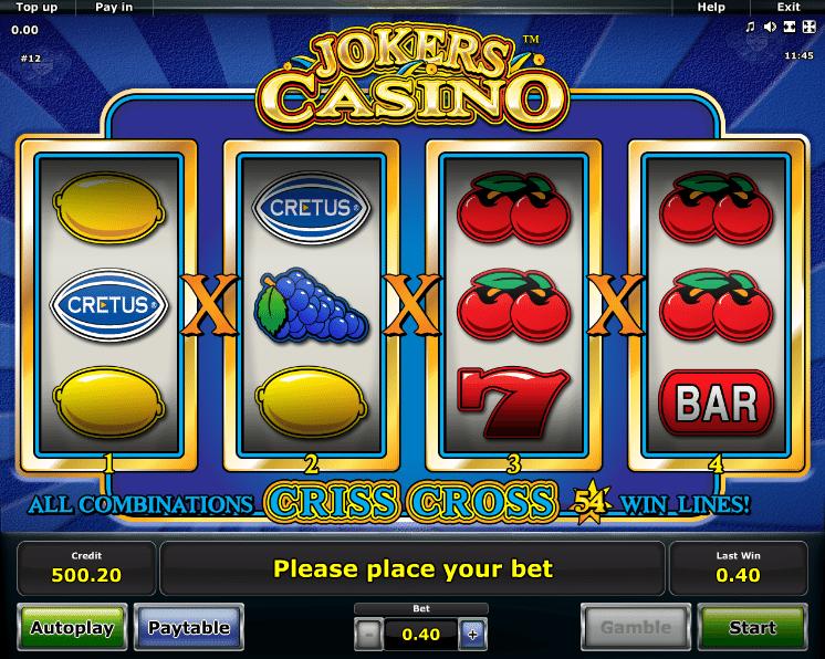 Grand Fortune Casino 219547