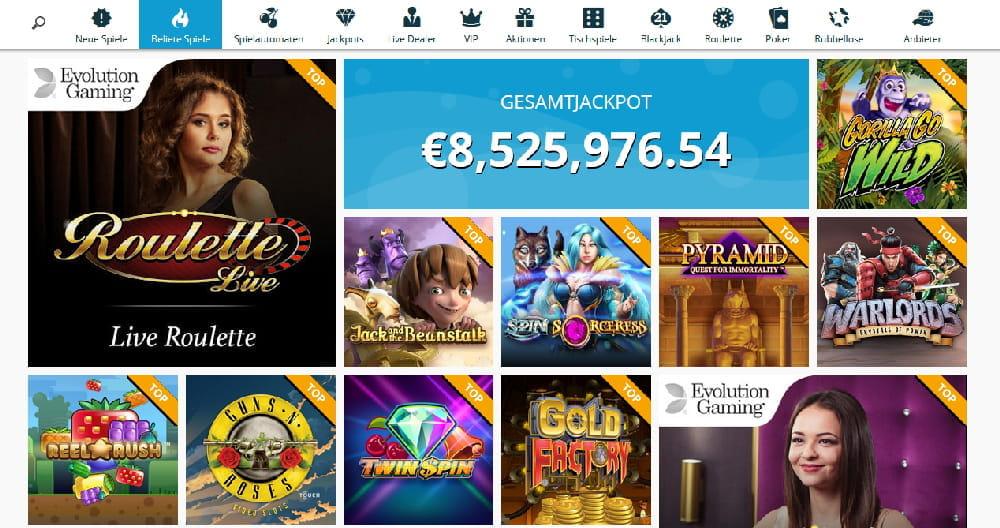 Internet Spiele beliebt 939868