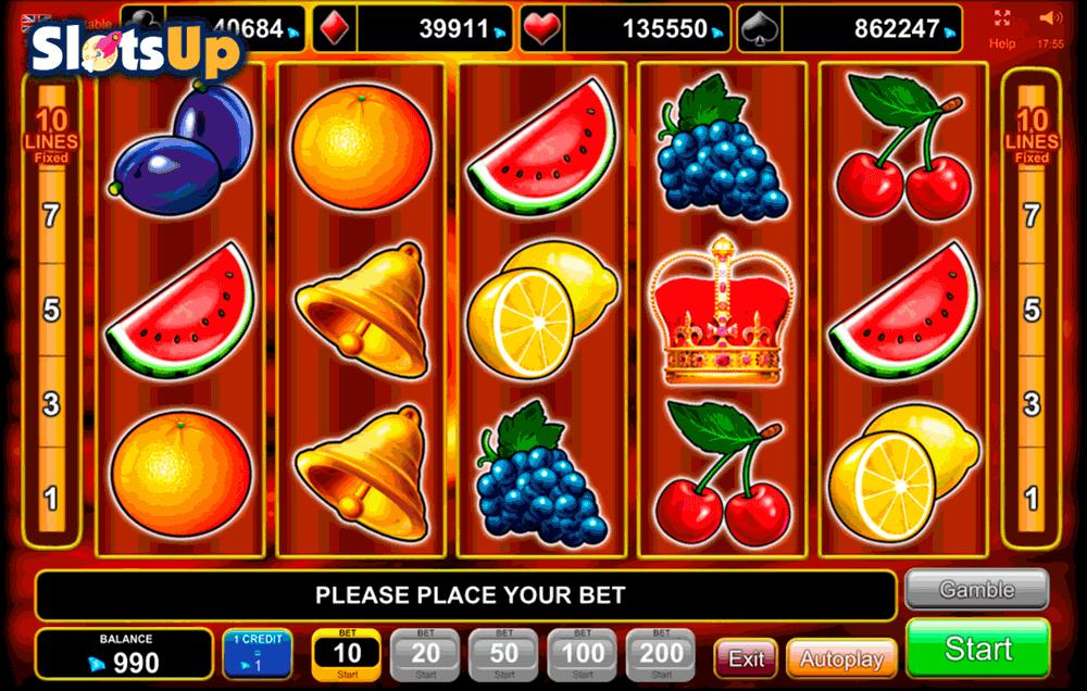 Jackpot 10 233132